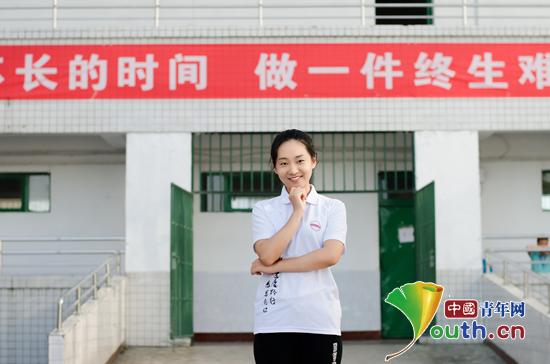 合肥工业大学第十八届研究生支教团成员简介