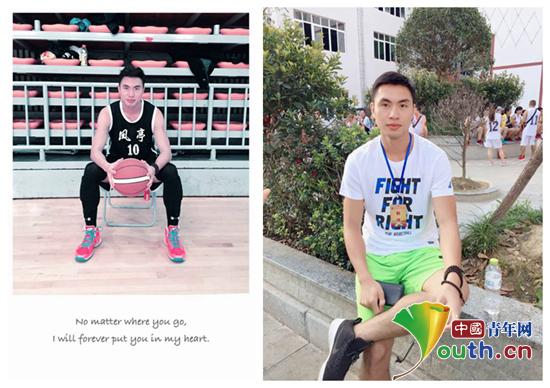 陈泽宏/陈泽宏,来自华南师范大学体育科学学院。