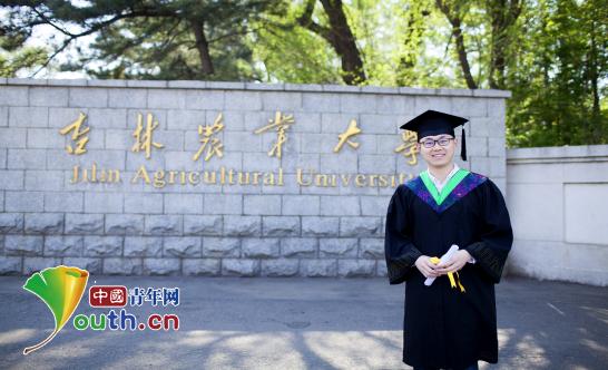 吉林农业大学研究生支教团内蒙古分队成员简介