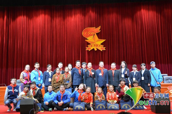 援藏志愿随笔:让青春在祖国西部闪闪发光