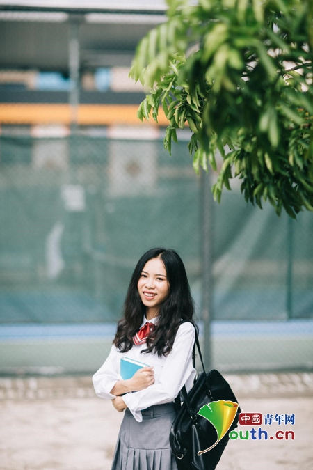 广西大学第十九届研究生支教团成员简介图片