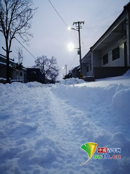 支教感悟:我想留住这个冬天里的寒与暖