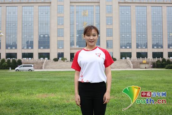 陕西师范大学第十九届研究生支教团成员简介