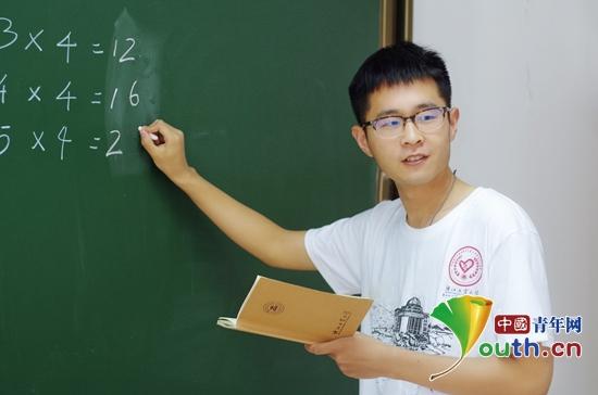 浙江工业大学第二十一届研究生支教团成员介绍