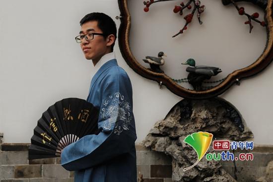 南京信息工程大学第21届研究生支教团成员简介