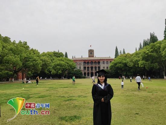 苏州大学第二十一届研究生支教团成员风采展