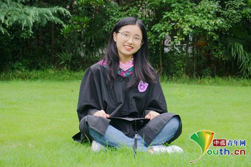 南京大学第22届研究生支教团成员介绍