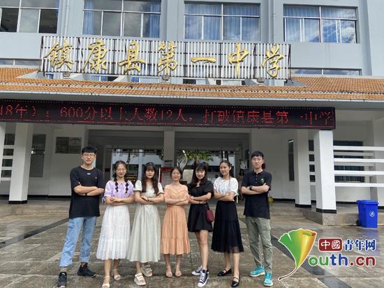 """中国农大研支团扎根农村书写新时代""""三农""""故事"""