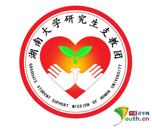 湖南大学研究生支教团简介