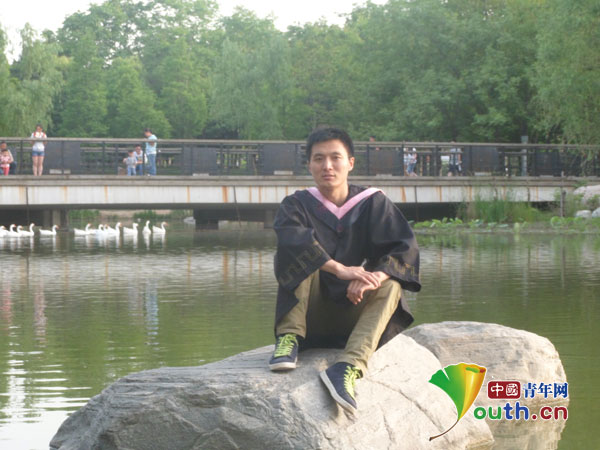 郑州大学第十二届研究生支教团多伦县服务队成