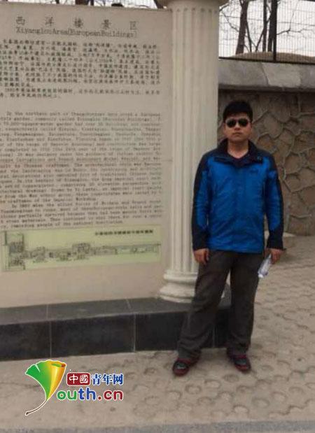 青岛科技大学第十六届研究生支教团队员简介