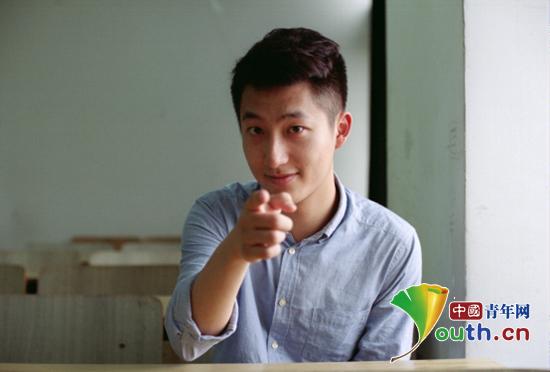 南京林业大学第十八届研究生支教团成员简介