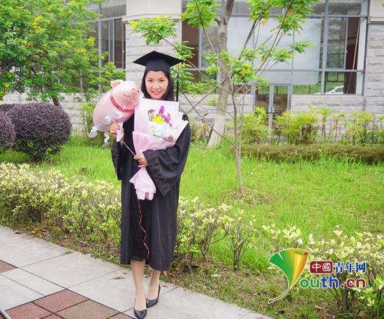 广东外语外贸大学第四届研究生支教团成员简介