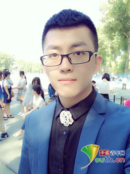 东北师大第十七届研究生支教团成员简介