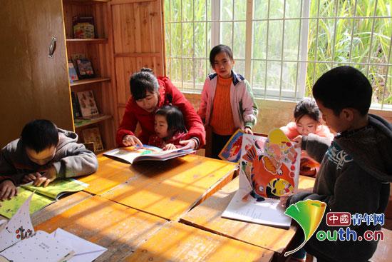 送寒冬暖阳小学生拳泉州市五祖图片