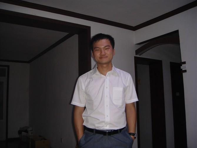 郑涛:2011年西部计划志愿者