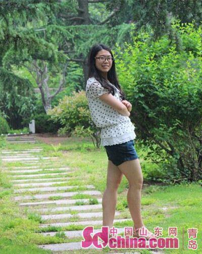 青岛大学生姐妹花放弃工作相约支援新疆
