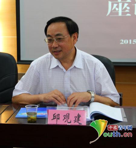 武汉理工大学领导赴贵州看望慰问支教团成员