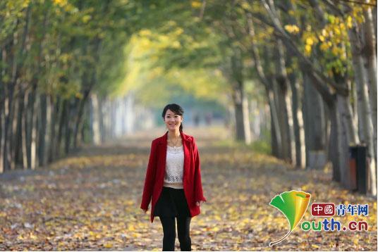 宁夏大学第十三届研究生支教团成员个人简介