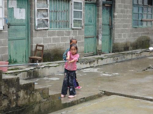 凤山县金牙乡下牙小学调查报告一般讲解小学现在时图片