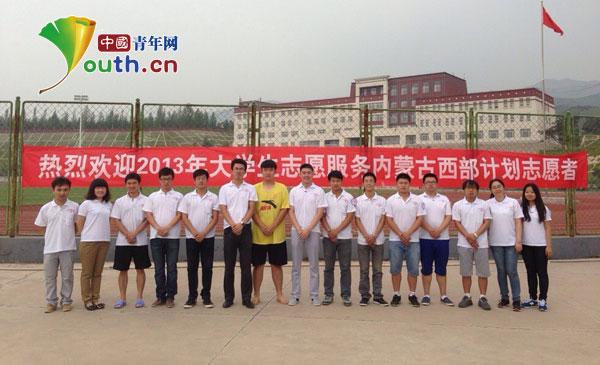 东北林业大学第四届研究生支教团成员简介