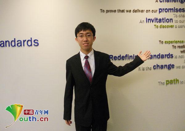 北京科技大学第十五届研究生支教团成员简介