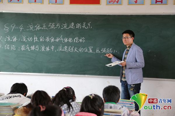 吉林大学第十五届研究生支教团甘肃支队成员简介