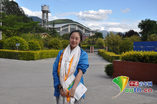 中山大学第十六届研究生支教团林芝成员简介