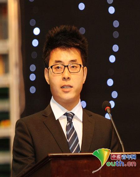 哈尔滨理工大学首届研究生支教团成员简介