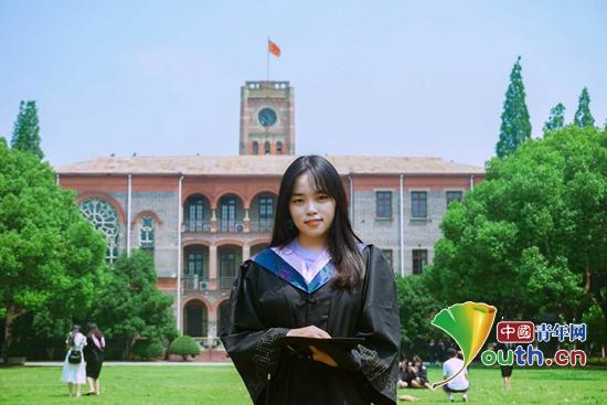 苏州大学第二十届研究生支教团成员个人简介