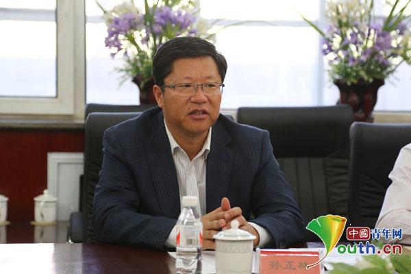 苇河吧特大新闻_东北林业大学第五届支教团完成全部岗位对接